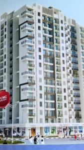 Gallery Cover Image of 1350 Sq.ft 3 BHK Apartment for buy in Virar West for 6200000