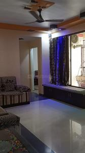 Gallery Cover Image of 1305 Sq.ft 2 BHK Apartment for buy in Devnandan Devnandan Sky, Chandkheda for 5000000