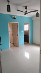 Gallery Cover Image of 510 Sq.ft 1 BHK Apartment for rent in Marathahalli for 13500