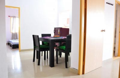 Dining Room Image of PG 4642027 Whitefield in Whitefield