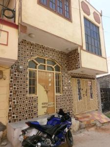 Gallery Cover Image of 1660 Sq.ft 4 BHK Independent House for buy in Falaknuma for 6000000