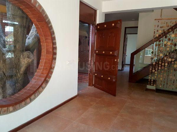 Living Room Image of 2400 Sq.ft 3 BHK Independent House for buy in Kaggadasapura for 28500000