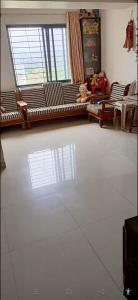 Gallery Cover Image of 670 Sq.ft 2 BHK Apartment for buy in Darode Serene County, Nanded for 4400000