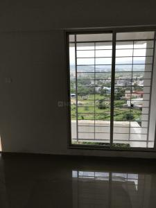 Gallery Cover Image of 818 Sq.ft 2 BHK Apartment for rent in Pirangut for 7500