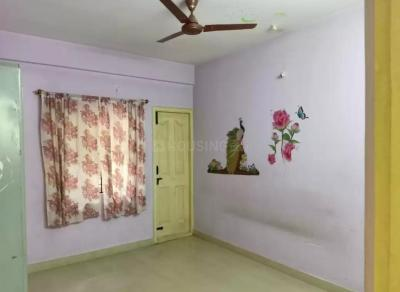 Gallery Cover Image of 1220 Sq.ft 1 BHK Apartment for rent in Vandana Homes, Panduranga Nagar for 18000