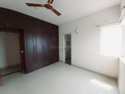 Gallery Cover Image of 2300 Sq.ft 2 BHK Apartment for rent in Jakkur for 24000