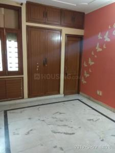 Gallery Cover Image of 1100 Sq.ft 1 RK Villa for rent in Sector 56 for 8000