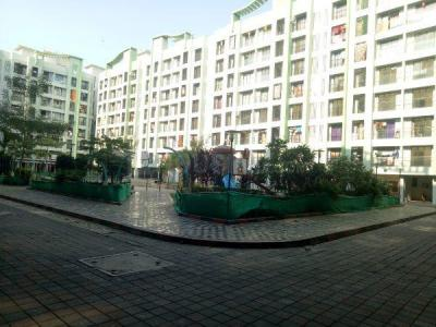 Gallery Cover Image of 585 Sq.ft 1 BHK Apartment for rent in Virar West for 7000