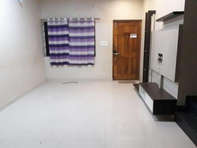 Gallery Cover Image of 1200 Sq.ft 2 BHK Independent House for buy in Sahyadri Nagar for 5500000