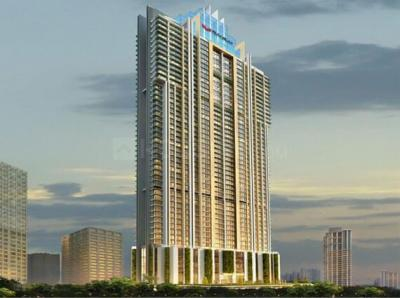 Gallery Cover Image of 2400 Sq.ft 3 BHK Apartment for buy in Raheja Imperia I, Lower Parel for 75000000