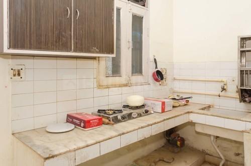 Kitchen Image of Chopra Nest 29 in Sector 28