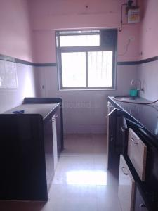 Gallery Cover Image of 560 Sq.ft 1 BHK Apartment for rent in Skyline Sparkle, Bhandup West for 22000