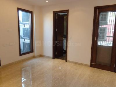 Gallery Cover Image of 1400 Sq.ft 3 BHK Independent Floor for rent in Nizamuddin East for 125000