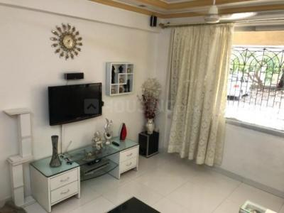 Gallery Cover Image of 700 Sq.ft 1 BHK Apartment for rent in Andheri East for 45000