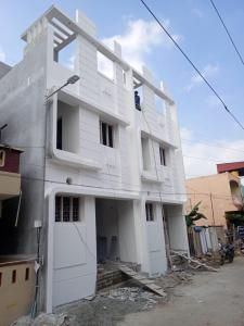 Gallery Cover Image of 1250 Sq.ft 2 BHK Independent House for buy in Kolathur for 7700000