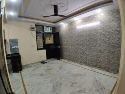 Gallery Cover Image of 675 Sq.ft 2 BHK Independent Floor for buy in Kalkaji for 4500000