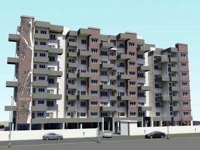 Gallery Cover Image of 2500 Sq.ft 3 BHK Apartment for buy in Laxminagar for 15000000