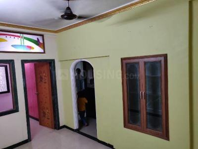 Gallery Cover Image of 900 Sq.ft 2 BHK Independent House for buy in Airoli for 8700000