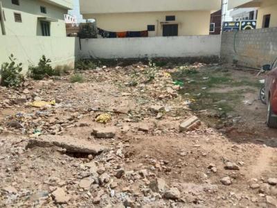 1800 Sq.ft Residential Plot for Sale in Toli Chowki, Hyderabad