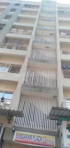 Gallery Cover Image of 620 Sq.ft 1 BHK Apartment for buy in AV Sundaram Plaza, Nalasopara West for 2150000