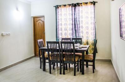 Dining Room Image of PG 4642339 Whitefield in Whitefield