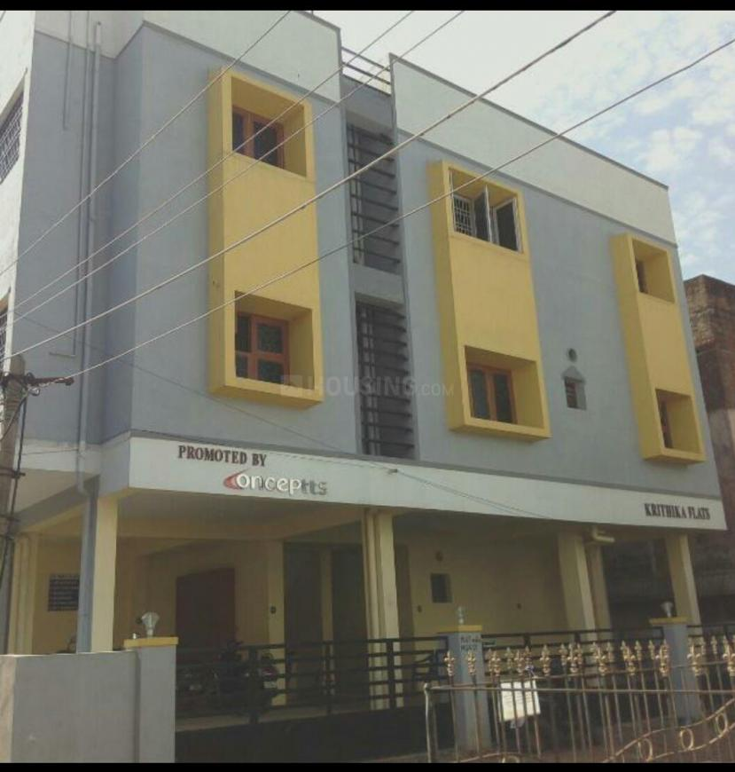 Building Image of 940 Sq.ft 2 BHK Apartment for buy in Madipakkam for 5000000