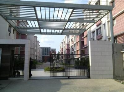 Gallery Cover Image of 1330 Sq.ft 3 BHK Apartment for rent in New Town for 15000