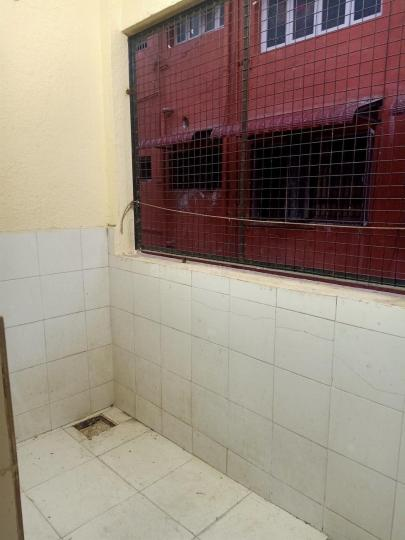 Drying Area Image of 1250 Sq.ft 2 BHK Apartment for rent in T Nagar for 27000