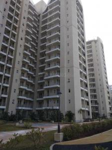 Gallery Cover Image of 650 Sq.ft 2 BHK Apartment for rent in Sector 86 for 6800