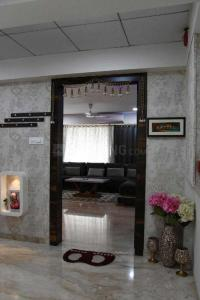 Gallery Cover Image of 2025 Sq.ft 3 BHK Apartment for buy in Bhagwati Greens 1, Kharghar for 31000000