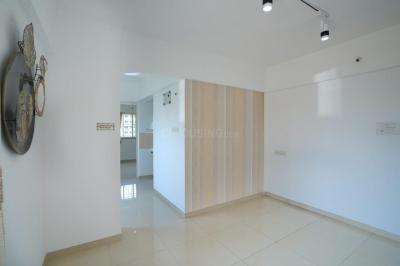 Gallery Cover Image of 650 Sq.ft 1 BHK Apartment for buy in Mohammed Wadi for 2800000