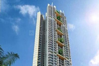 Gallery Cover Image of 1205 Sq.ft 2 BHK Apartment for buy in Rustomjee Summit, Borivali East for 29000000