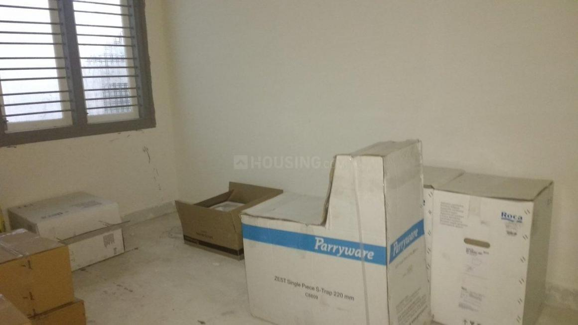 Bedroom Image of 600 Sq.ft 2 BHK Independent House for rent in J. P. Nagar for 12000