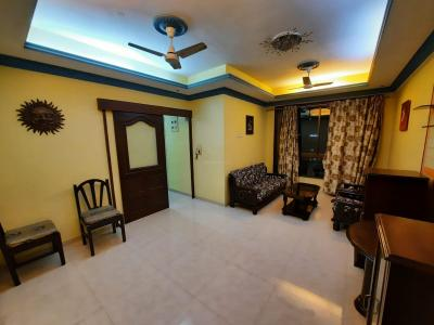 Gallery Cover Image of 795 Sq.ft 2 BHK Apartment for rent in Lodha Paradise, Thane West for 32000
