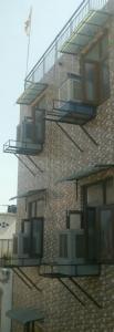 Building Image of Katra PG House in Govindpuri