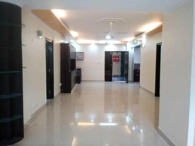 Gallery Cover Image of 1800 Sq.ft 3 BHK Apartment for rent in Vasant Kunj for 55000