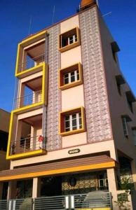 Gallery Cover Image of 754 Sq.ft 2 BHK Apartment for buy in Nanganallur for 7500000