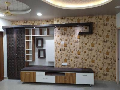 Gallery Cover Image of 1312 Sq.ft 3 BHK Apartment for buy in Avadi for 6200000