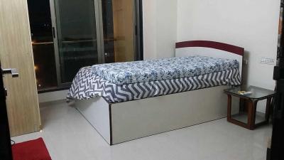 Bedroom Image of PG 4441329 Andheri West in Andheri West