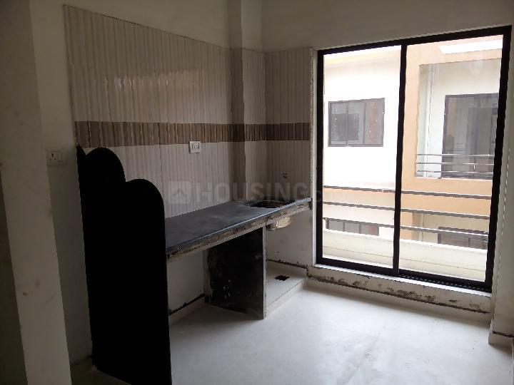 Kitchen Image of 840 Sq.ft 2 BHK Apartment for rent in Boisar for 7000