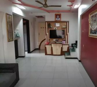 Gallery Cover Image of 1100 Sq.ft 2 BHK Apartment for rent in Vashi for 35000
