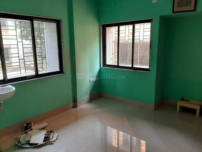 Gallery Cover Image of 1350 Sq.ft 3 BHK Apartment for rent in Haltu for 18000