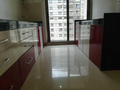 Gallery Cover Image of 1450 Sq.ft 3 BHK Apartment for rent in Kandivali East for 55000