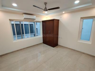 Gallery Cover Image of 3500 Sq.ft 4 BHK Villa for rent in Manchirevula for 90000