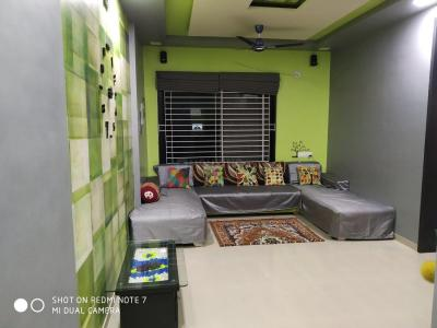 Gallery Cover Image of 1270 Sq.ft 2 BHK Apartment for buy in Chala for 4800000