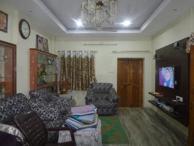 Gallery Cover Image of 1250 Sq.ft 2 BHK Apartment for rent in Attapur for 17500
