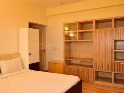 Gallery Cover Image of 2100 Sq.ft 3 BHK Independent Floor for rent in DLF Phase 1 for 45000
