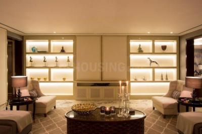 Gallery Cover Image of 8300 Sq.ft 5 BHK Apartment for buy in Prestige Kingfisher Towers, Ashok Nagar for 290000000