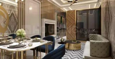 Gallery Cover Image of 824 Sq.ft 2 BHK Apartment for buy in Paradigm Antalya, Jogeshwari West for 10800000