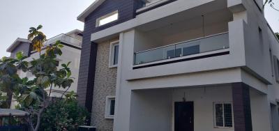 Gallery Cover Image of 4000 Sq.ft 4 BHK Villa for buy in Green Mark Mayfair Villas, Osman Nagar for 48500000